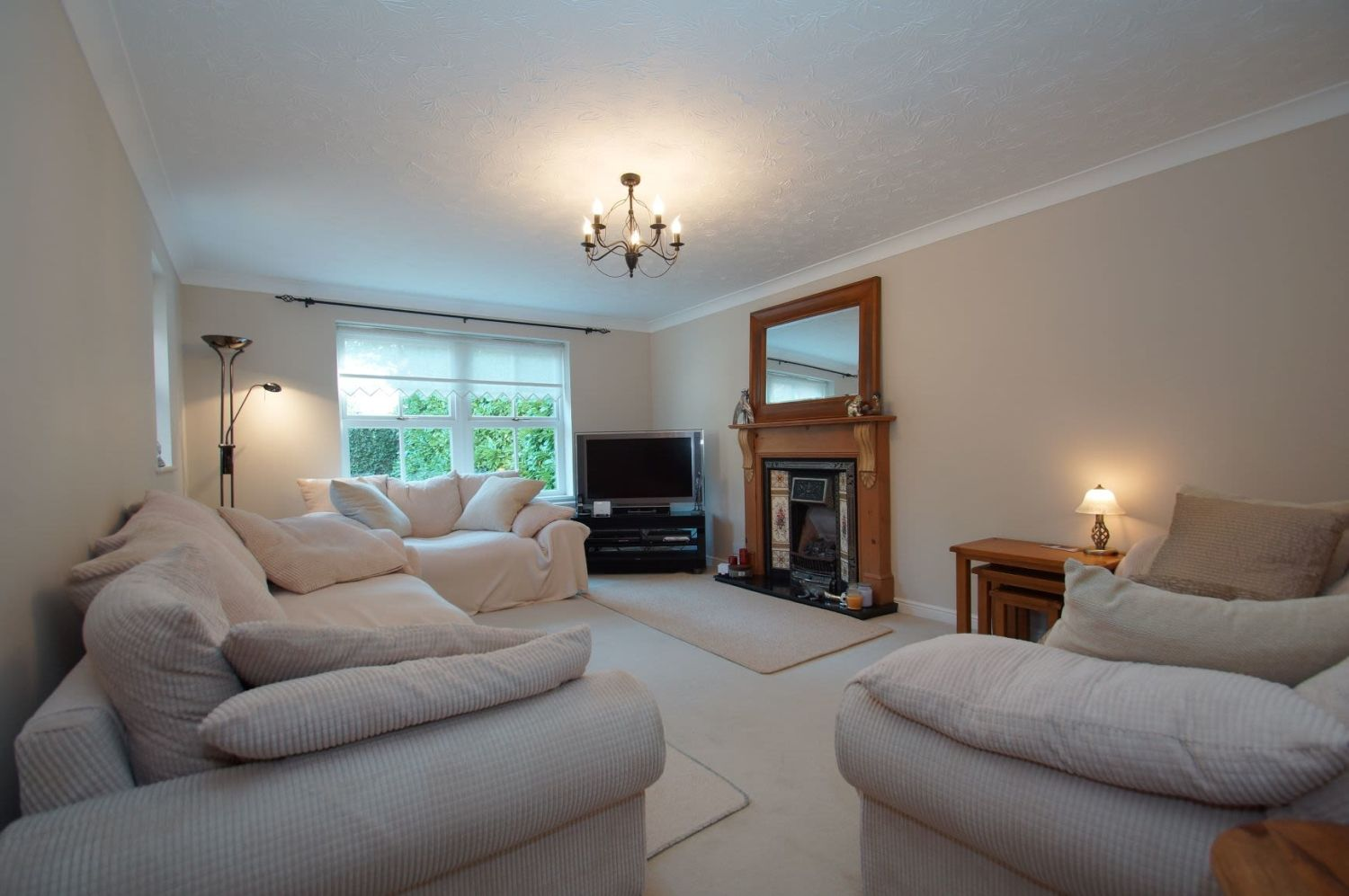 4 bed detached for sale in Acre Lane, Webheath 5
