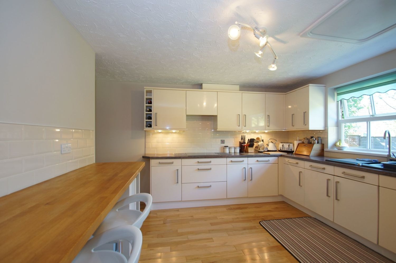 4 bed detached for sale in Acre Lane, Webheath 8