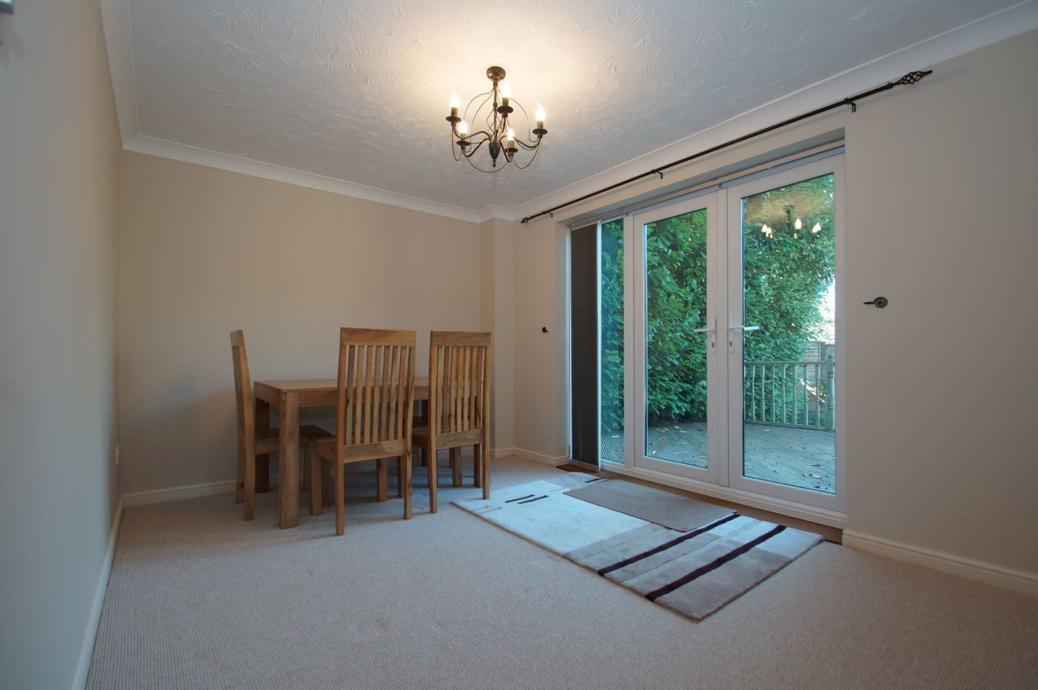 4 bed detached for sale in Acre Lane, Webheath 9