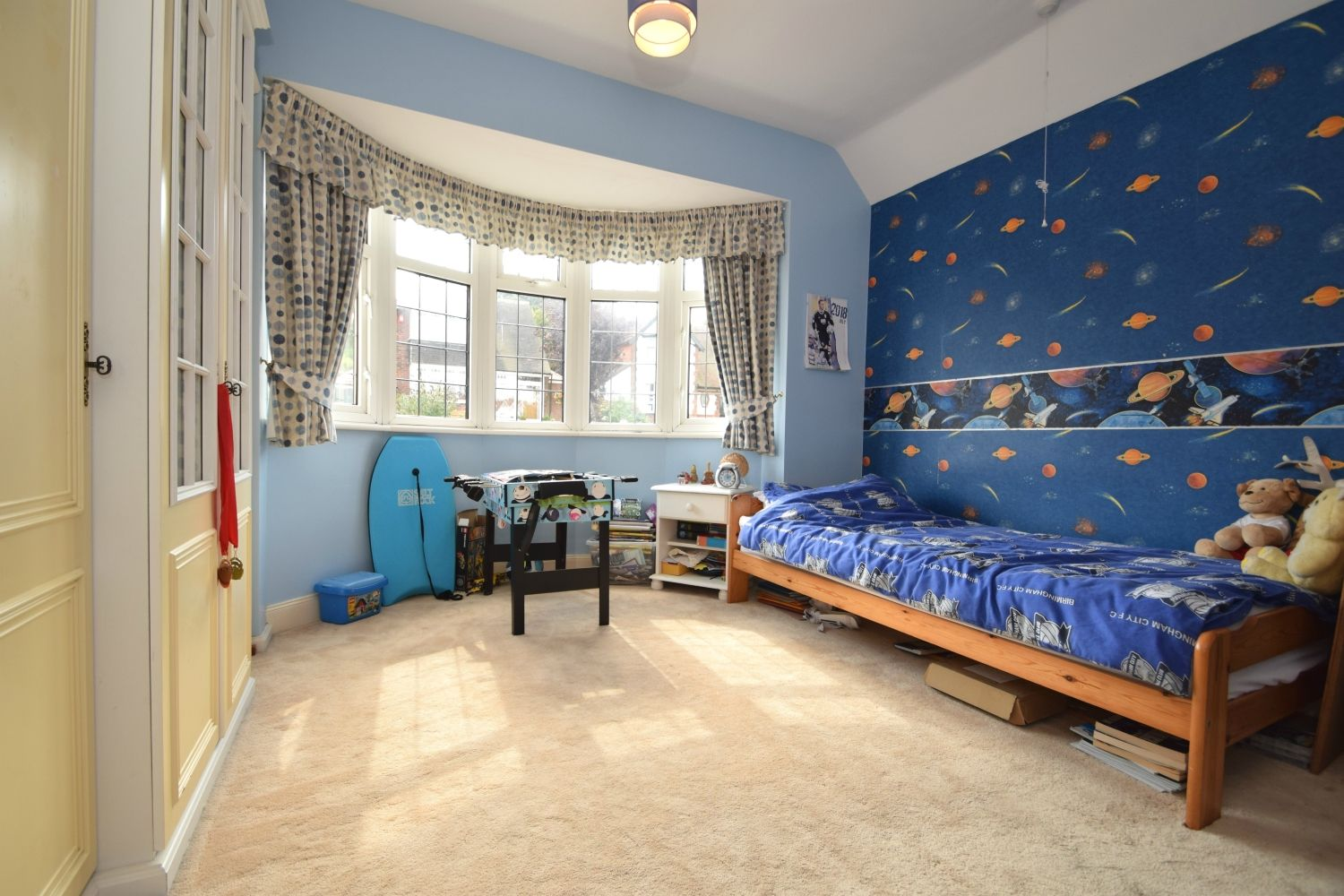 3 bed detached for sale in Reservoir Road, Cofton Hackett 13