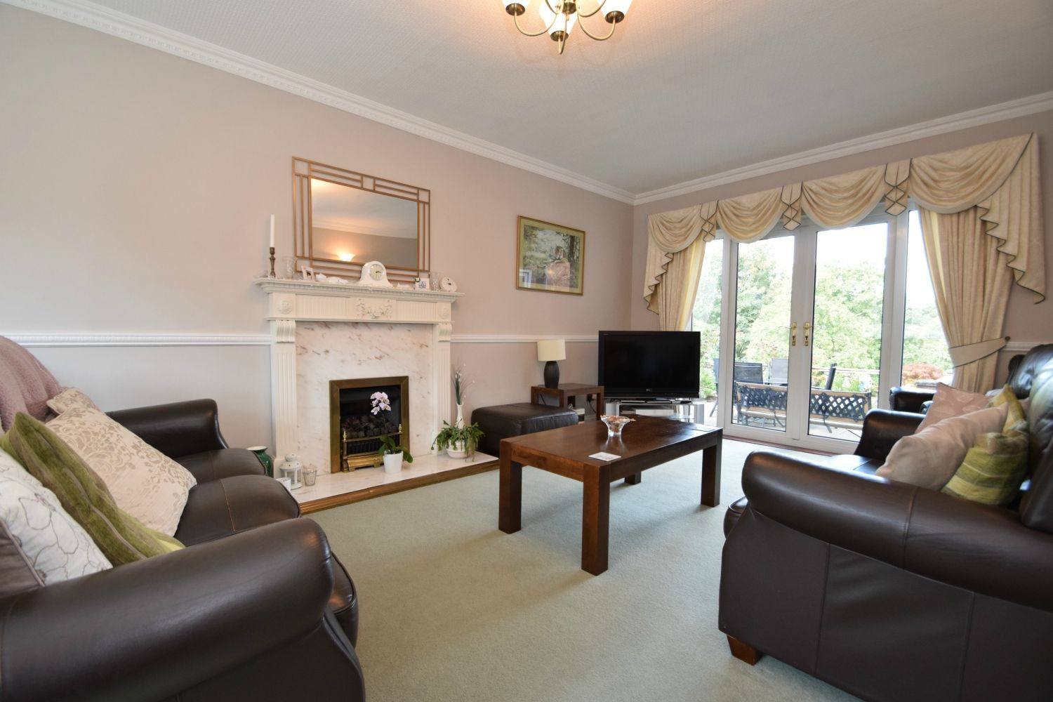 3 bed detached for sale in Reservoir Road, Cofton Hackett  - Property Image 2