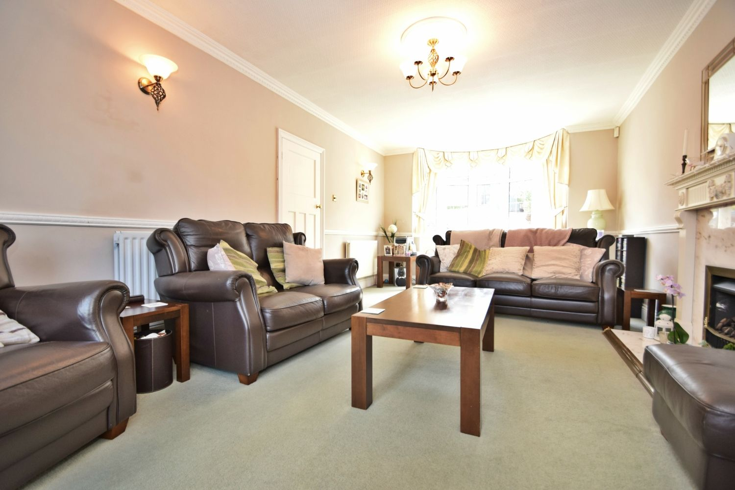 3 bed detached for sale in Reservoir Road, Cofton Hackett 3