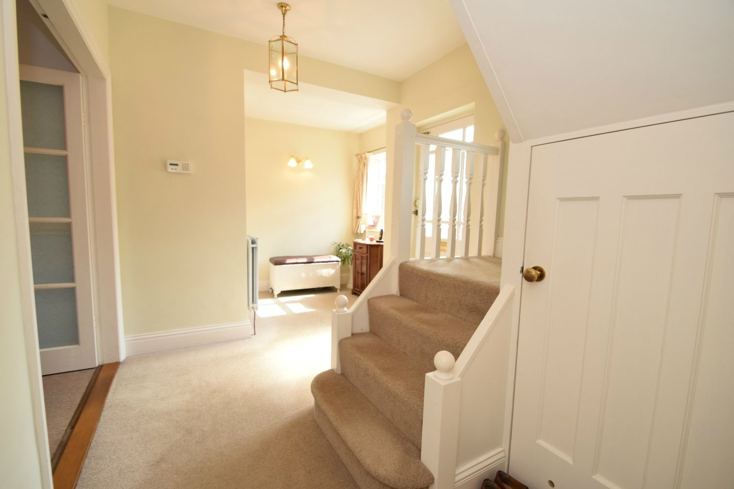 3 bed detached for sale in Reservoir Road, Cofton Hackett 4