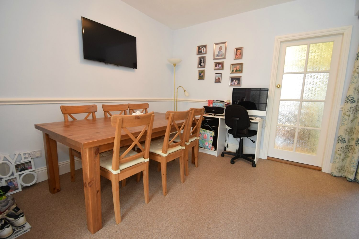 3 bed detached for sale in Reservoir Road, Cofton Hackett 5