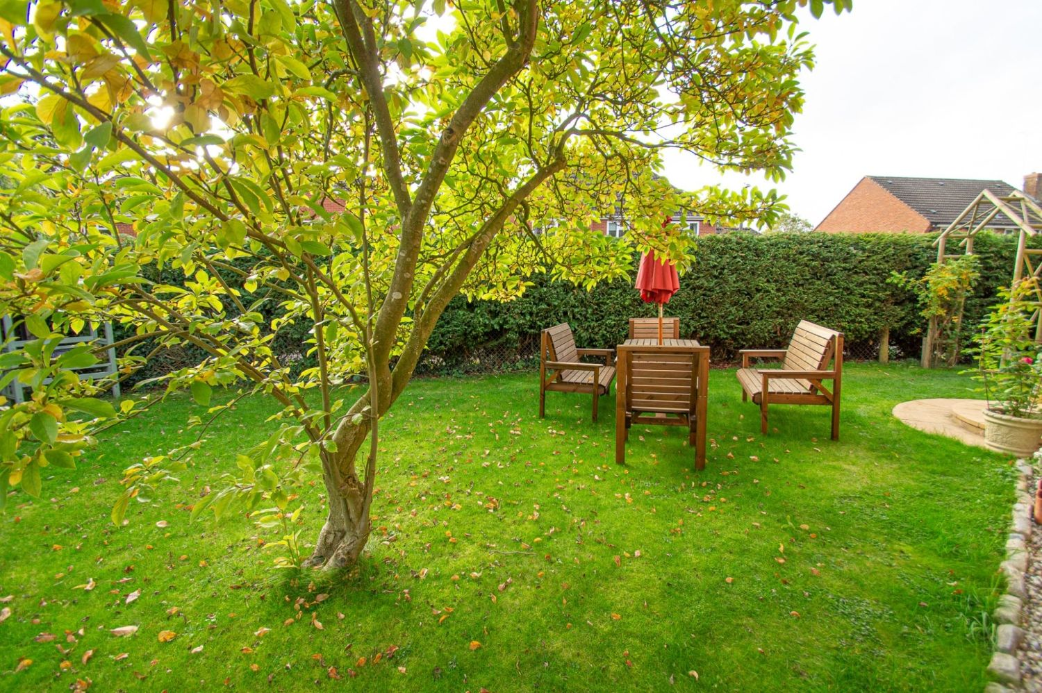 3 bed detached for sale in Longhope Close, Winyates Green 19