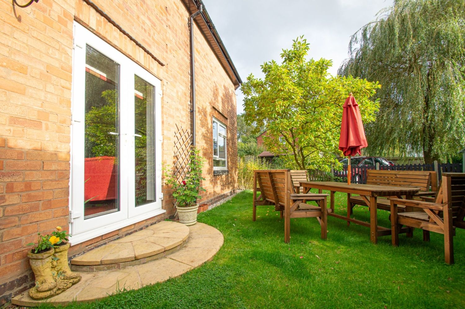 3 bed detached for sale in Longhope Close, Winyates Green 21