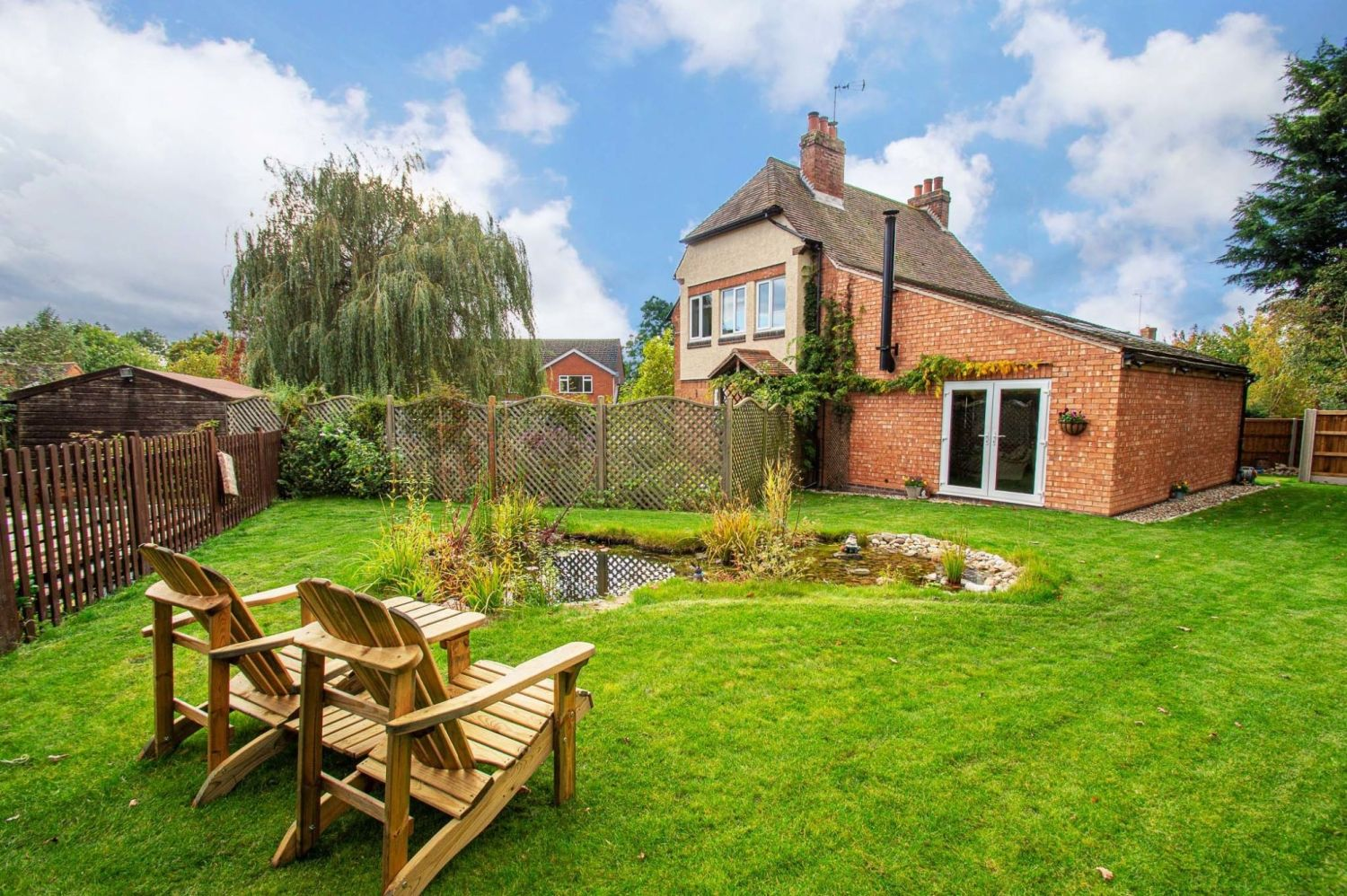 3 bed detached for sale in Longhope Close, Winyates Green 24