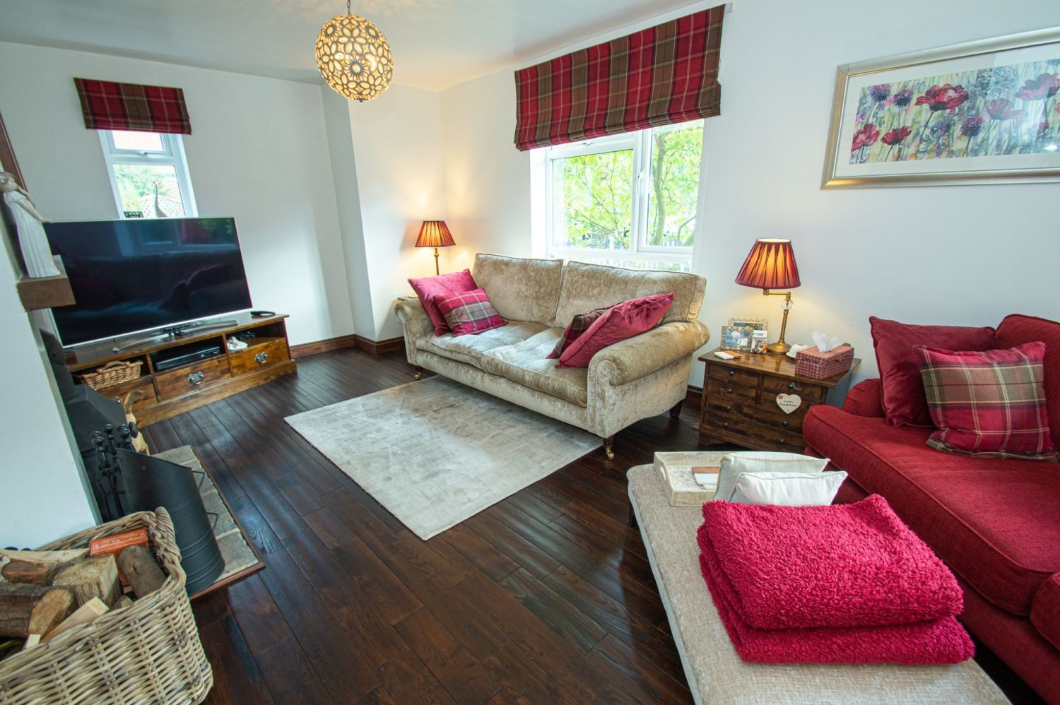 3 bed detached for sale in Longhope Close, Winyates Green  - Property Image 9
