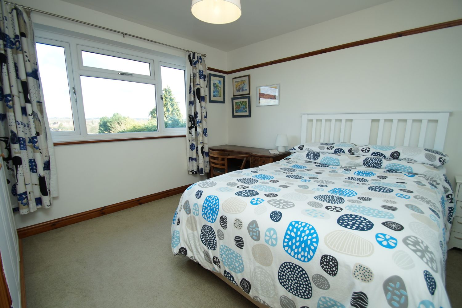 3 bed detached for sale in Fox Lane, Bromsgrove 14