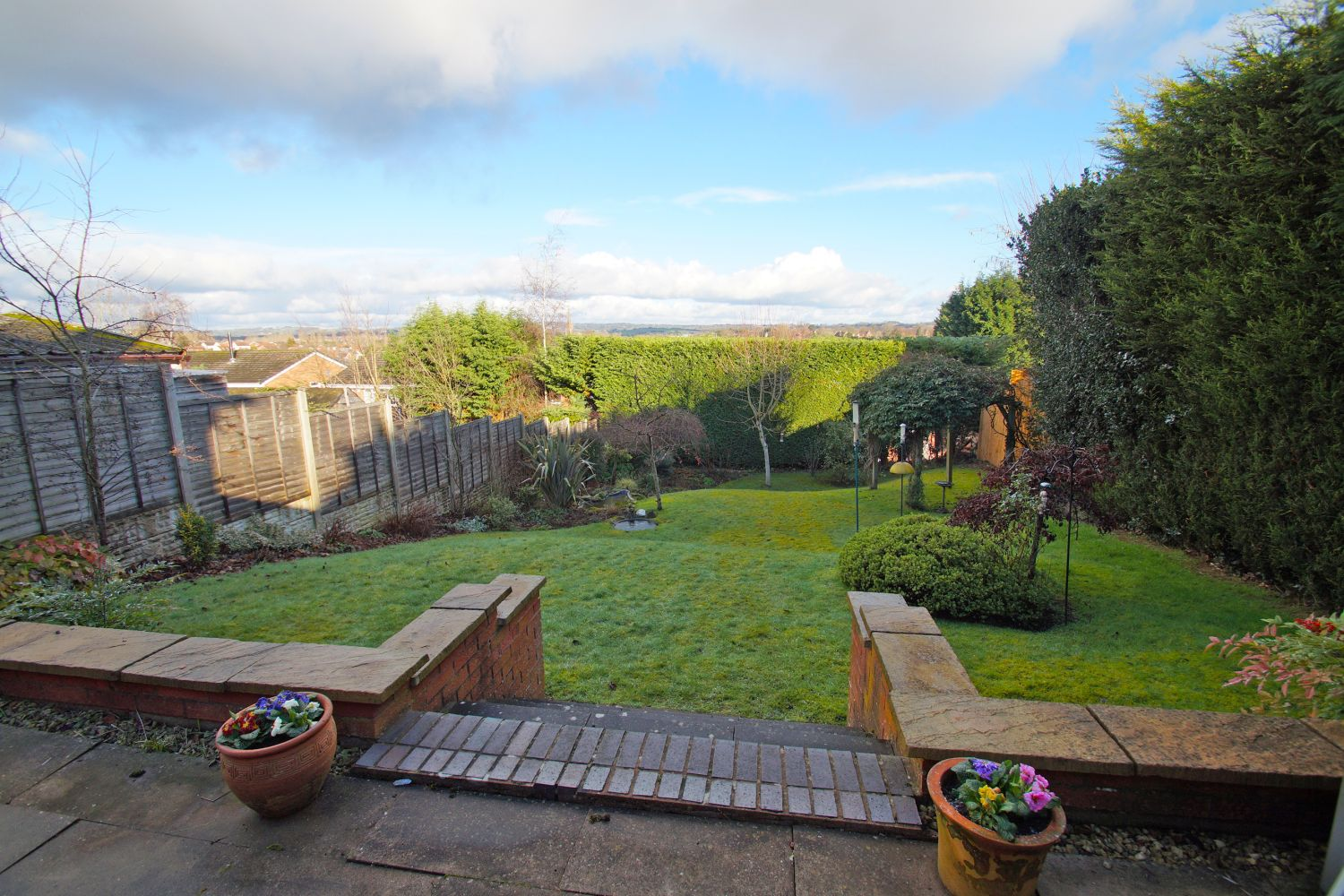 3 bed detached for sale in Fox Lane, Bromsgrove 18