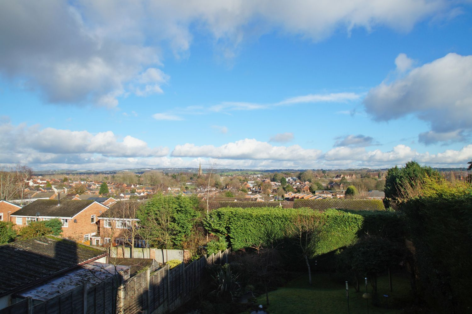3 bed detached for sale in Fox Lane, Bromsgrove 22
