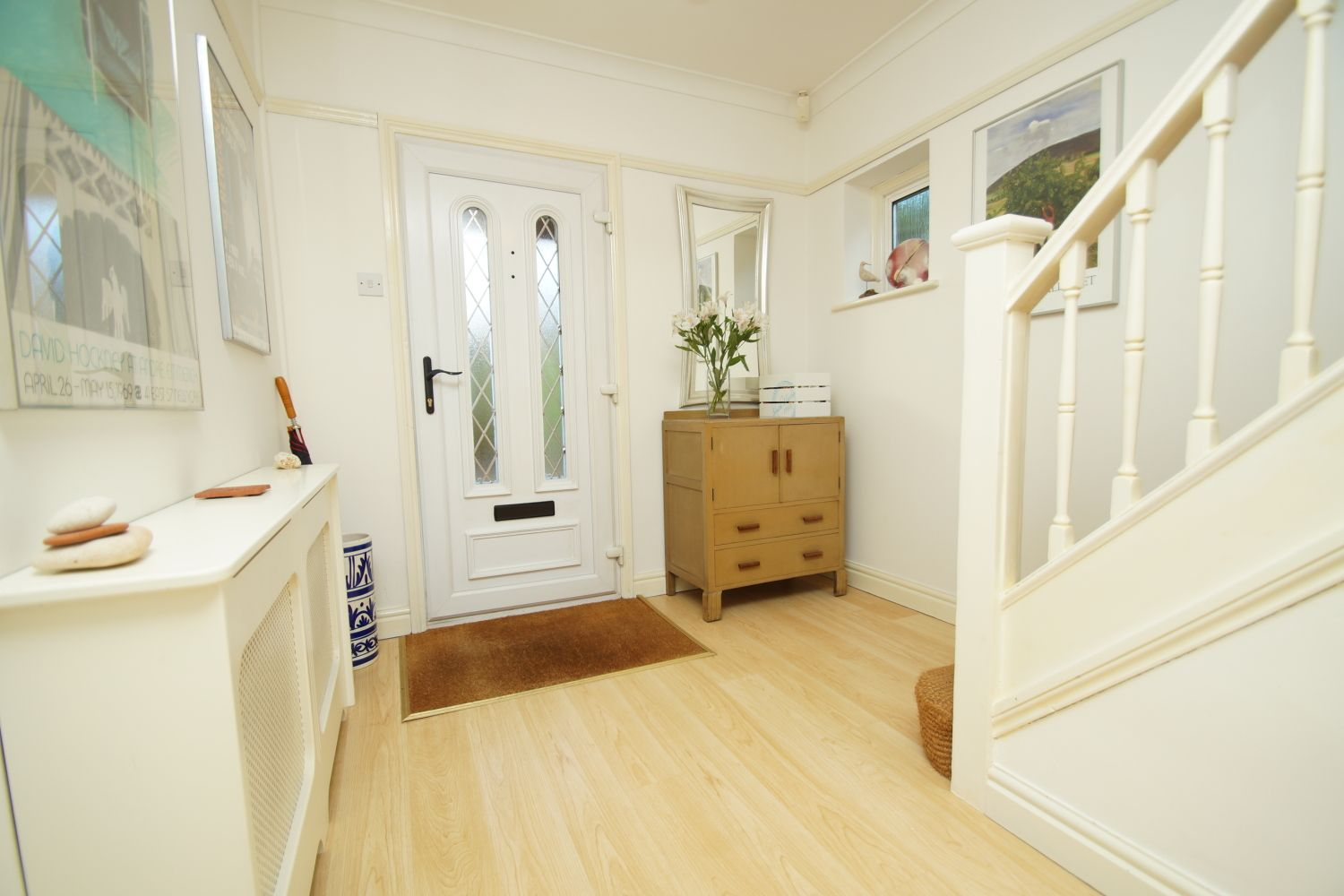 3 bed detached for sale in Fox Lane, Bromsgrove 4