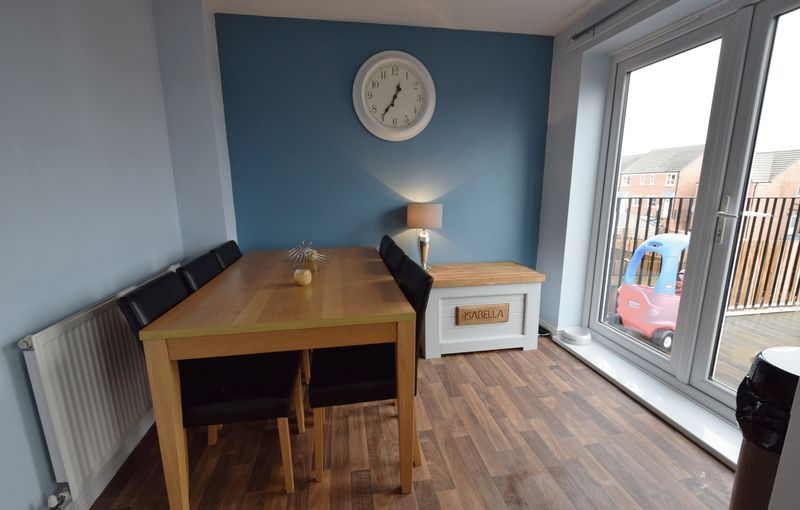 3 bed House for sale in John Street Way - Photo 13 (Property Image 6)