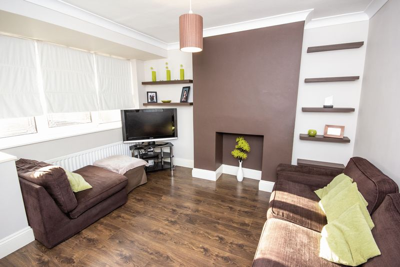 4 bed House for sale in Howard Street - Photo 34 (Property Image 3)
