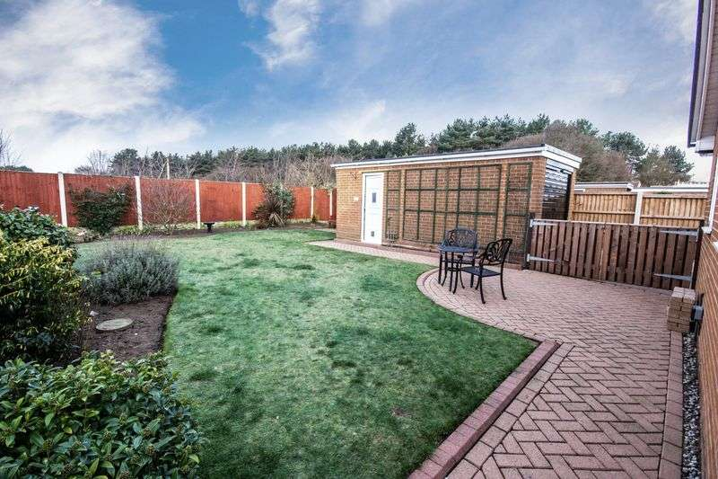 3 bed Bungalow for sale in Poplar Close - Photo 19 (Property Image 1)