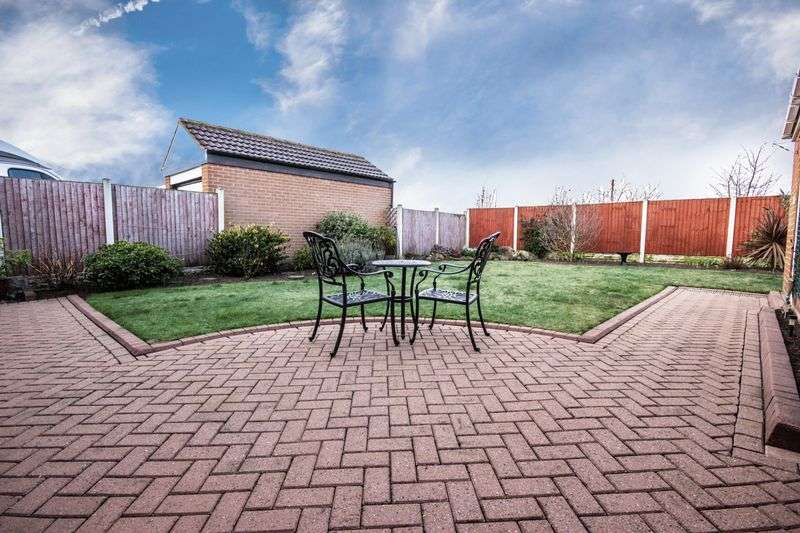 3 bed Bungalow for sale in Poplar Close - Photo 18 (Property Image 4)