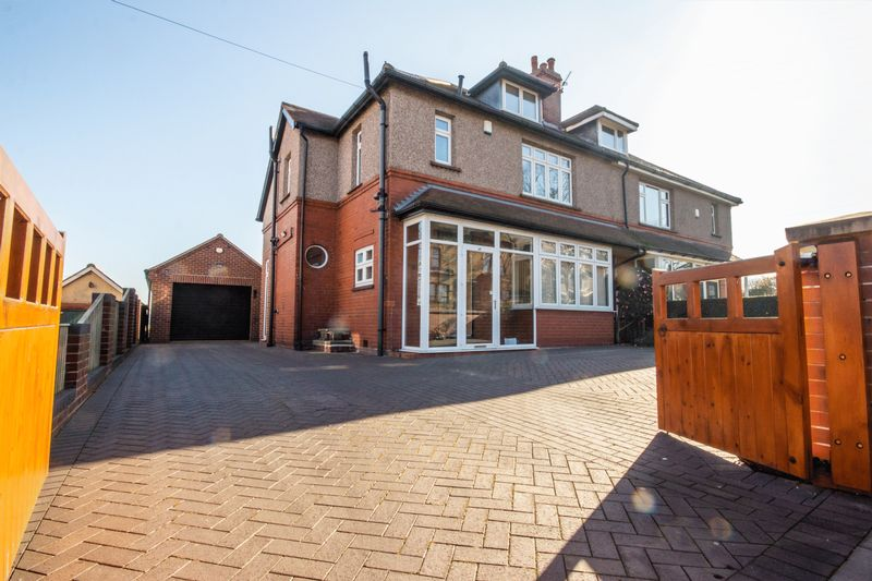 4 bed House for sale in Fitzwilliam Street - Property Image 1