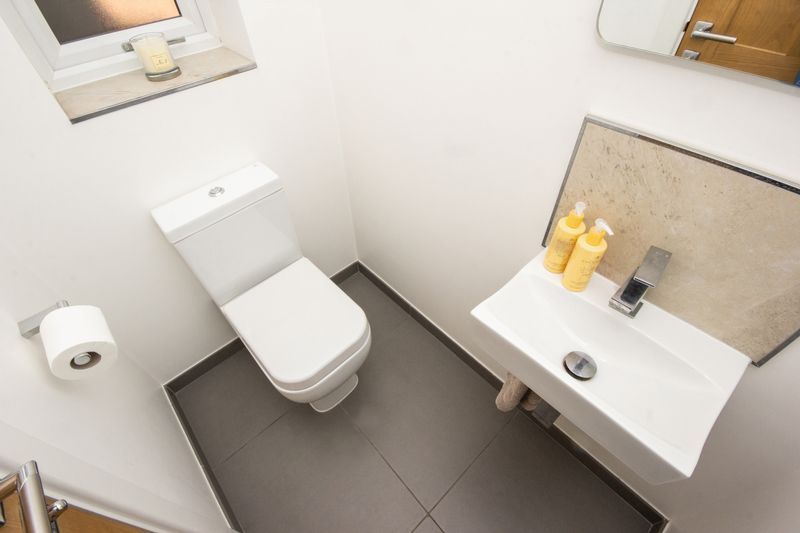 4 bed House for sale in Fitzwilliam Street - Photo 58 (Property Image 13)