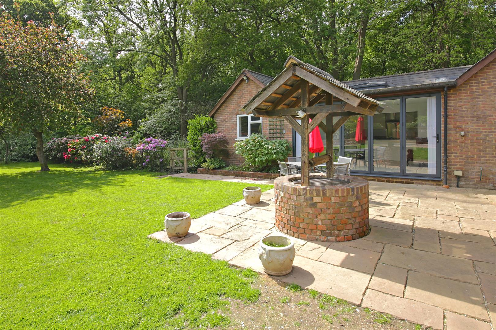 3 bed for sale in Station Road, Bricket Wood - (Property Image 6)