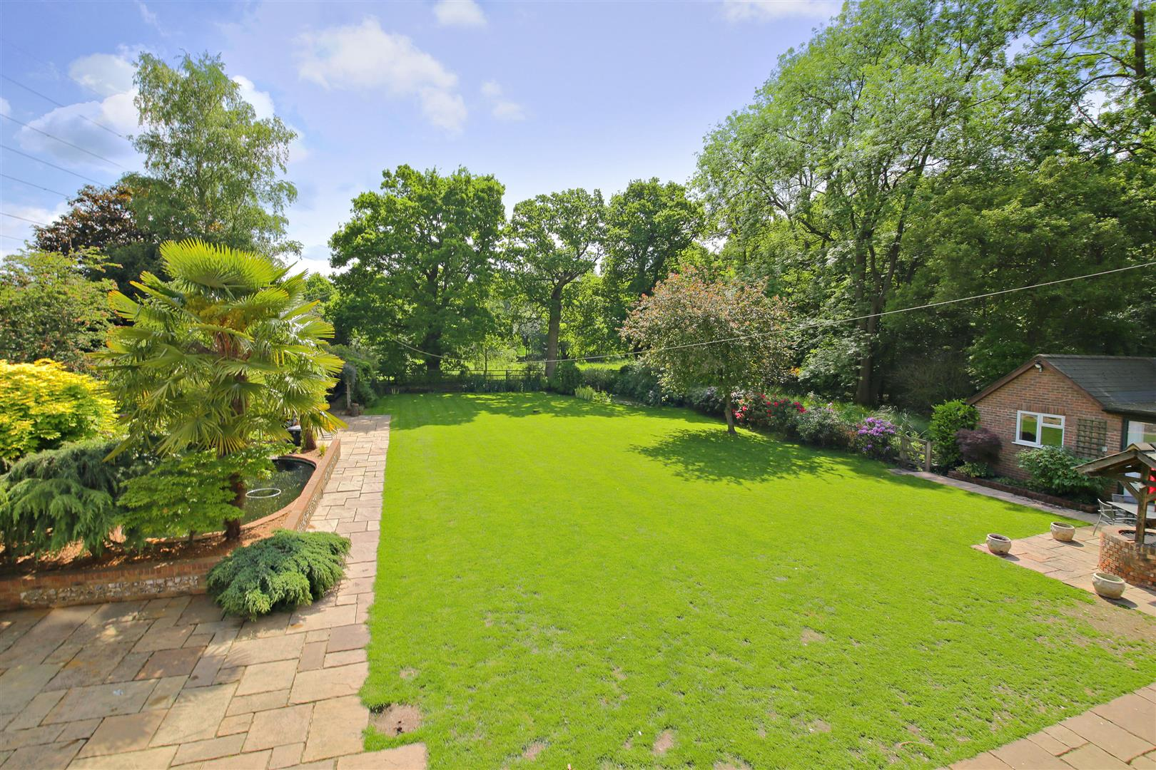3 bed for sale in Station Road, Bricket Wood - (Property Image 14)