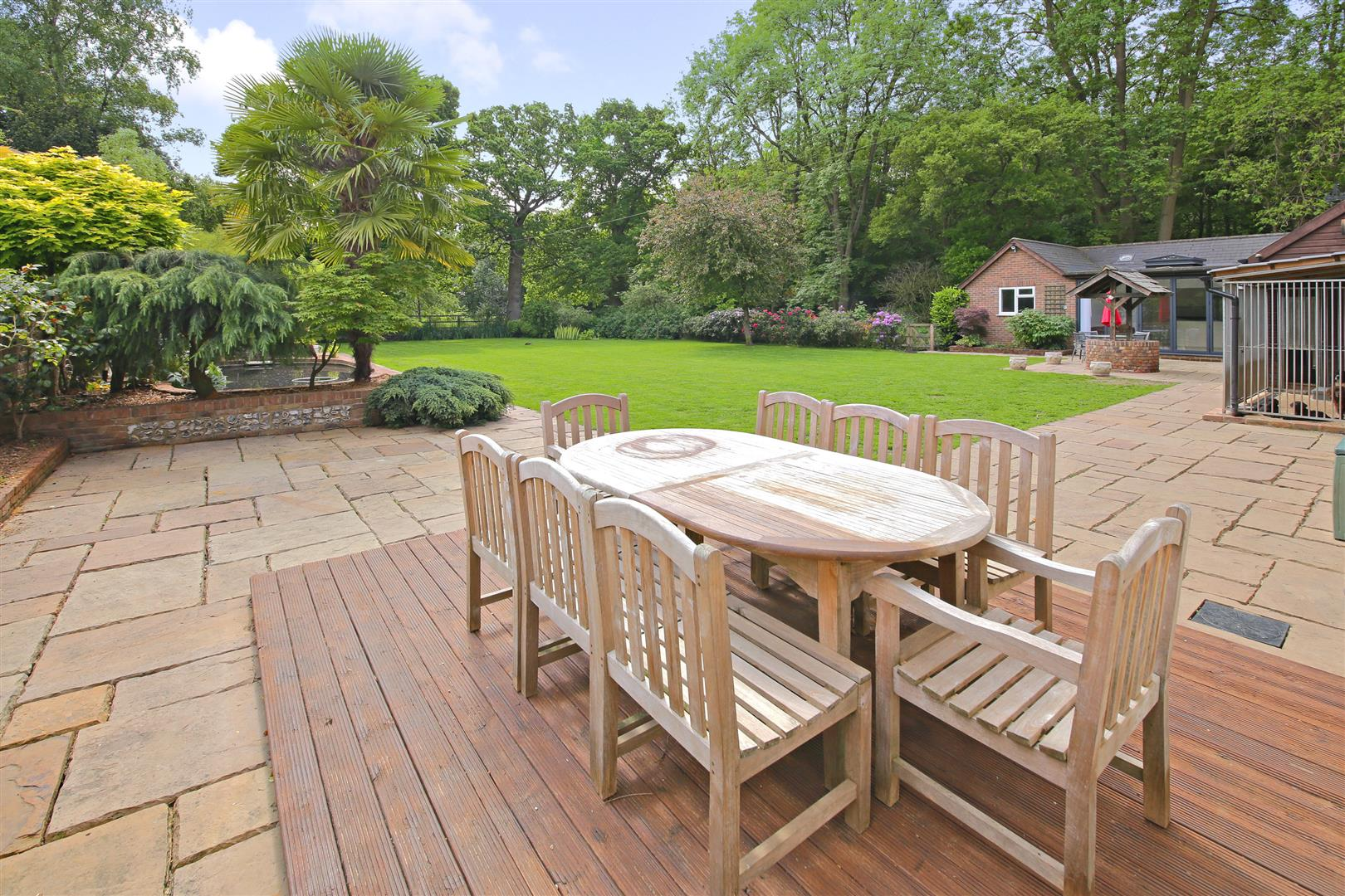 3 bed for sale in Station Road, Bricket Wood - (Property Image 13)