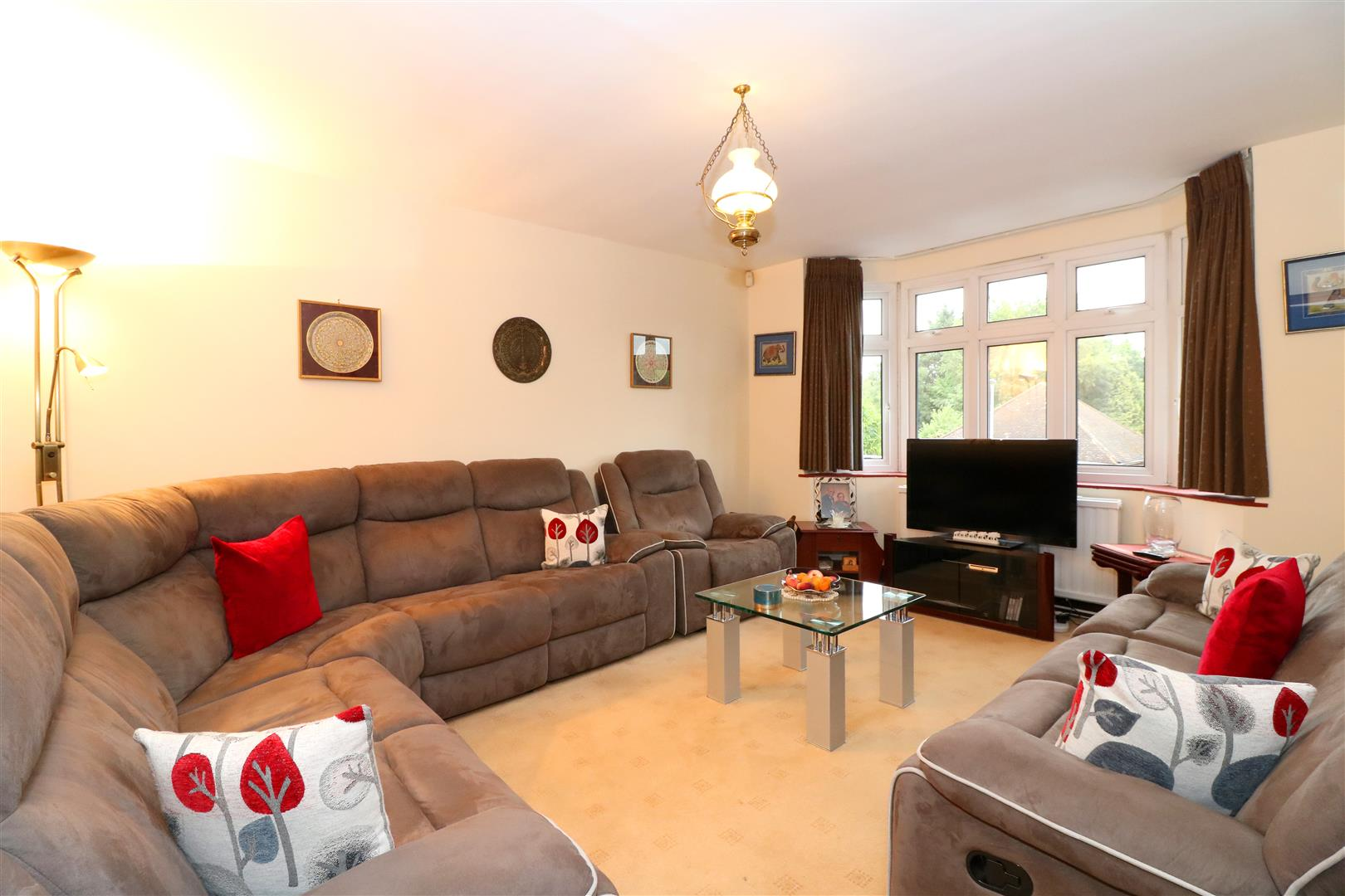 4 bed House for sale in Links Drive, Radlett - (Property Image 1)