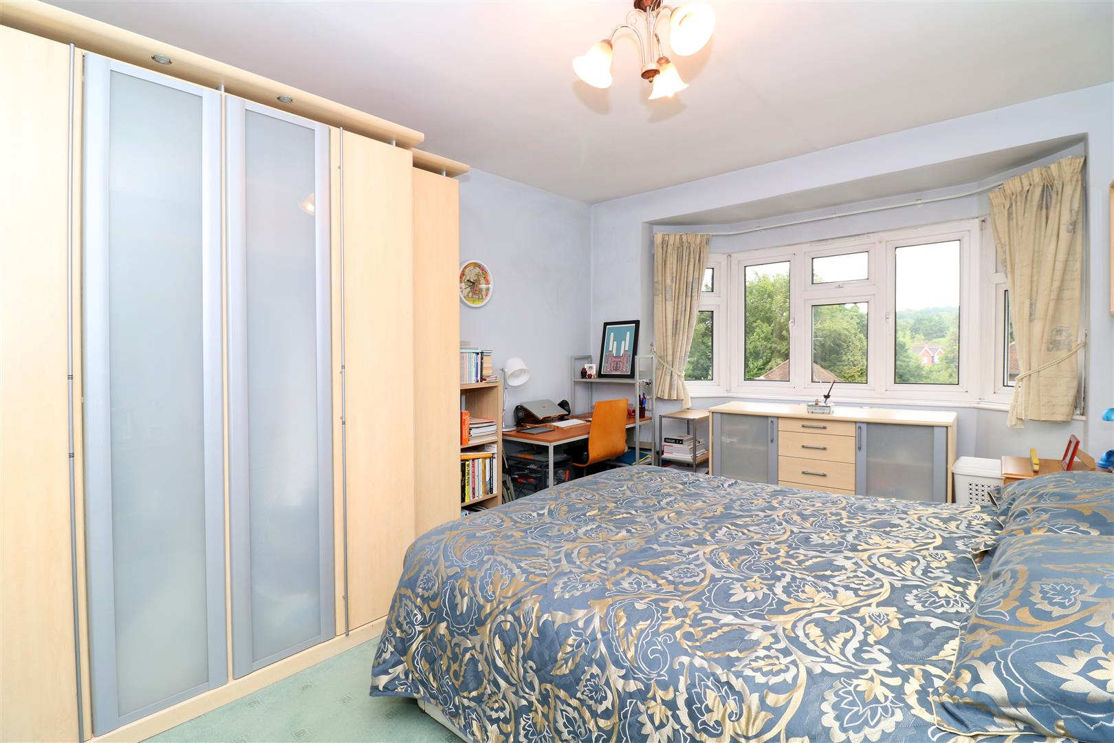 4 bed House for sale in Links Drive, Radlett - (Property Image 11)