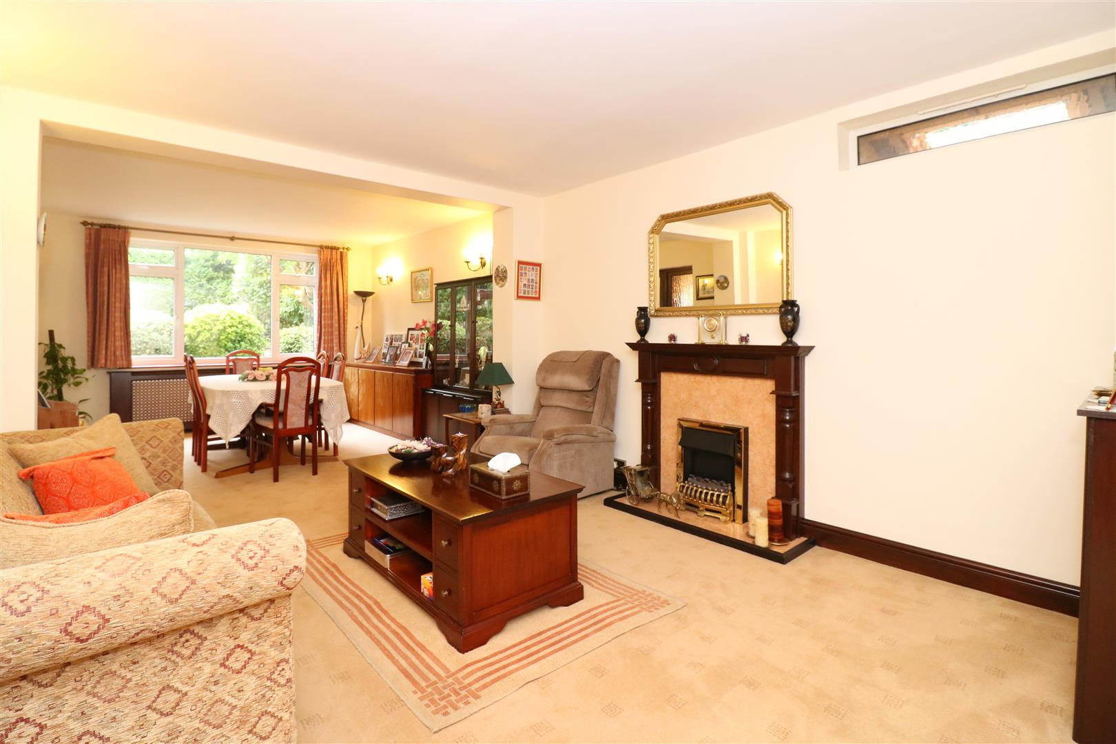 4 bed House for sale in Links Drive, Radlett - (Property Image 2)