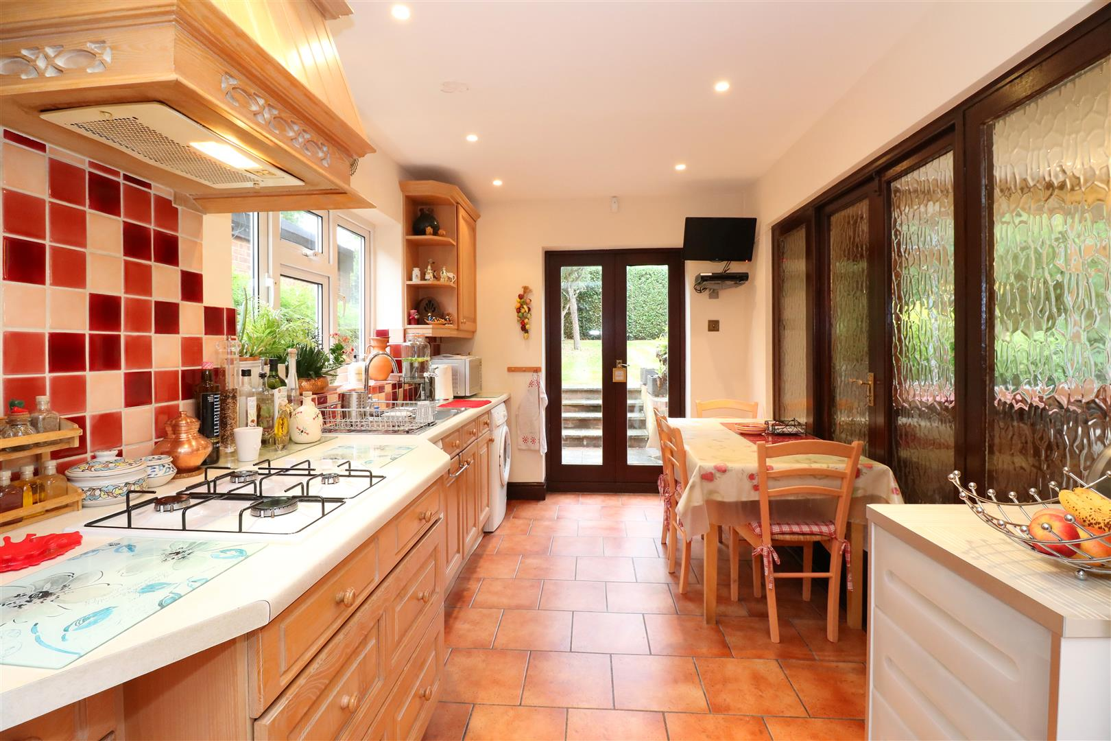 4 bed House for sale in Links Drive, Radlett - (Property Image 3)