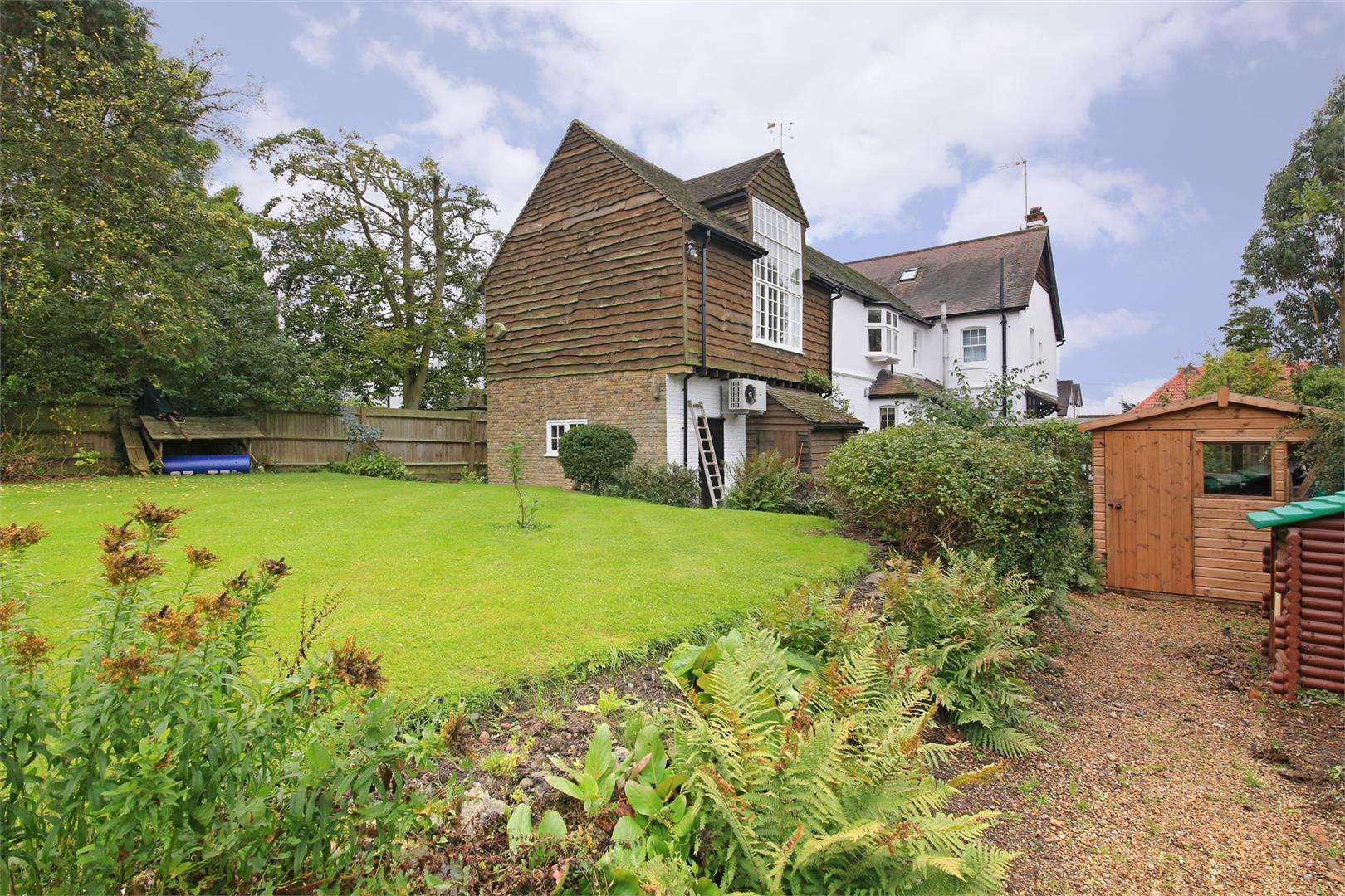 5 bed to rent - (Property Image 17)