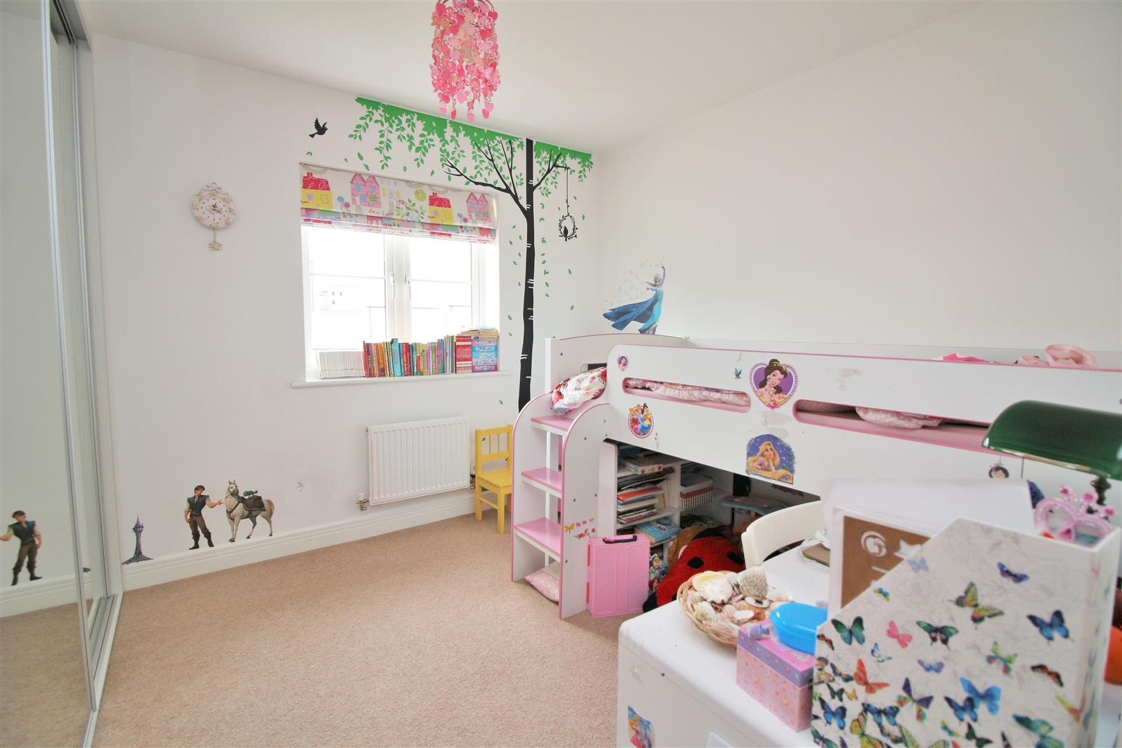 4 bed to rent in Leavesden - (Property Image 17)