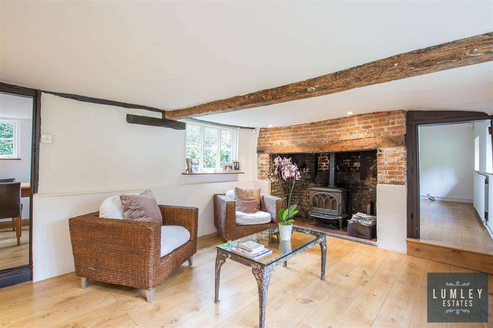 4 bed for sale in Park Street - (Property Image 1)