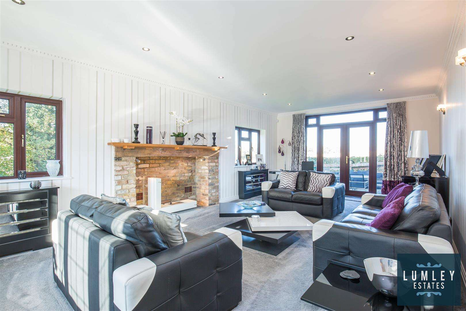 6 bed to rent - (Property Image 1)