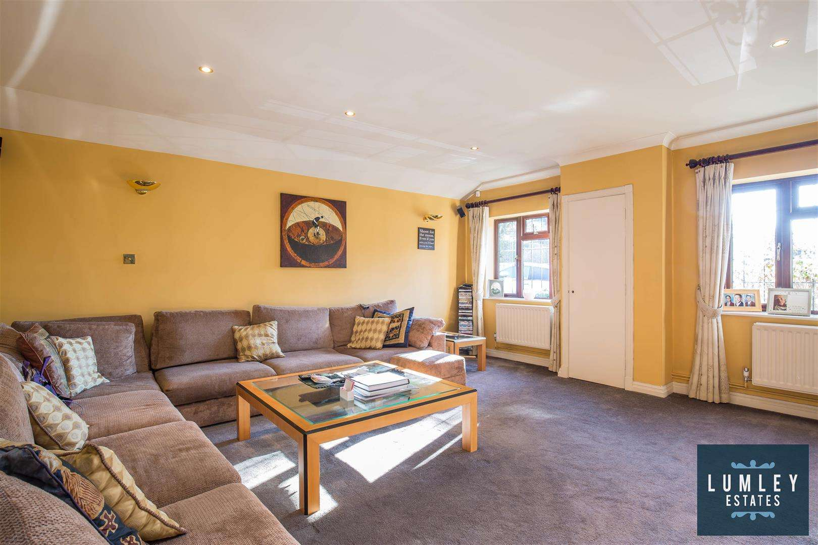 6 bed to rent - (Property Image 2)