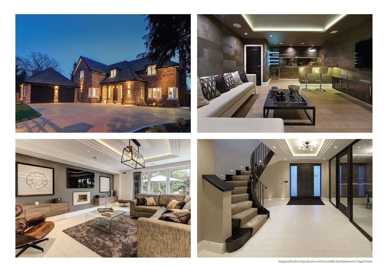 4 bed House for sale in London Road, Shenley - (Property Image 3)