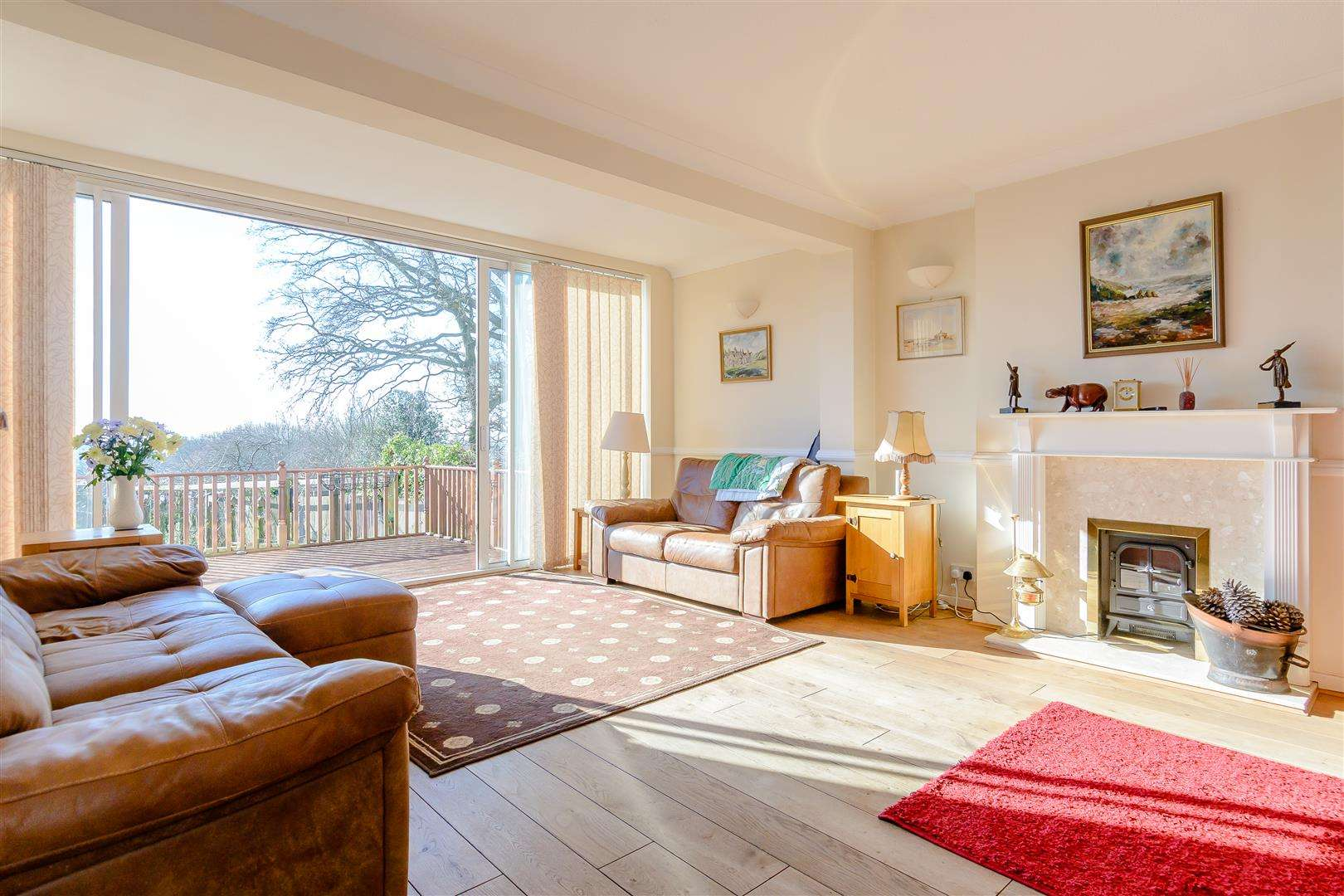 4 bed for sale in Merry Hill Road, Bushey - (Property Image 1)