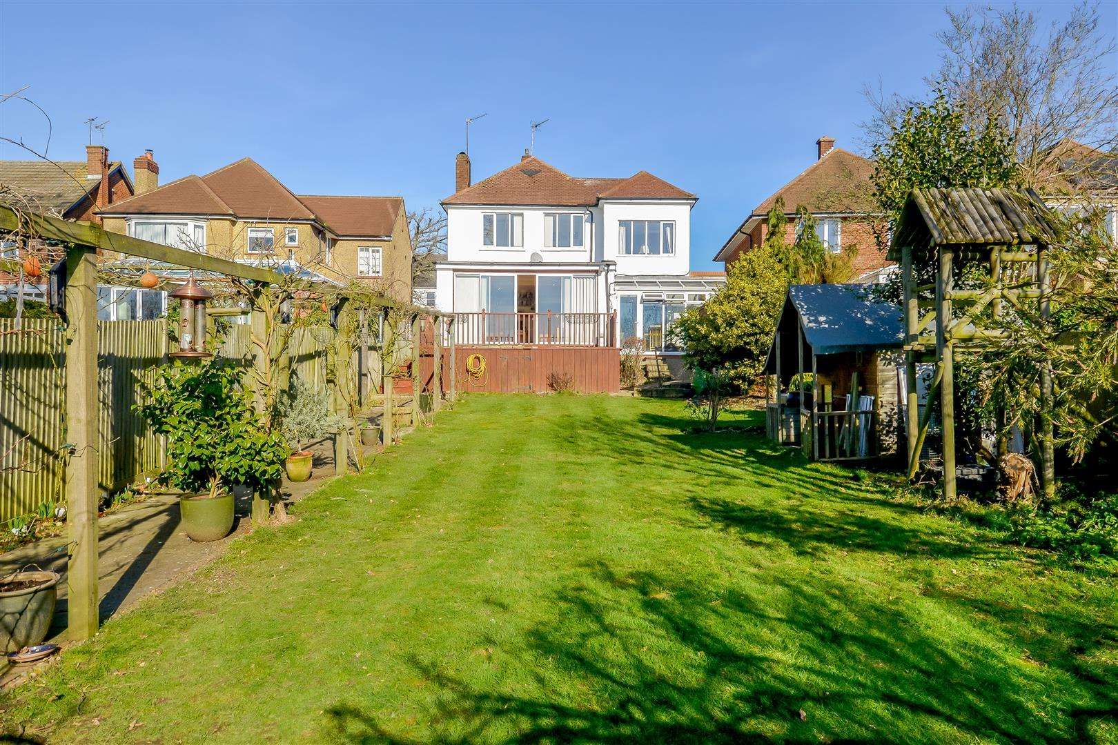 4 bed for sale in Merry Hill Road, Bushey - (Property Image 13)