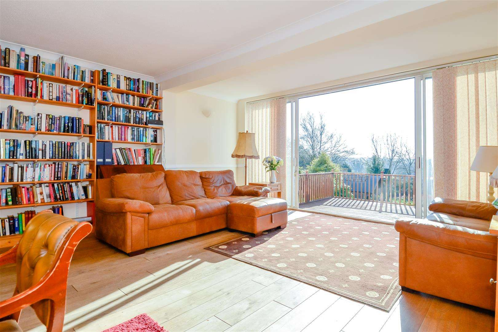 4 bed for sale in Merry Hill Road, Bushey - (Property Image 2)