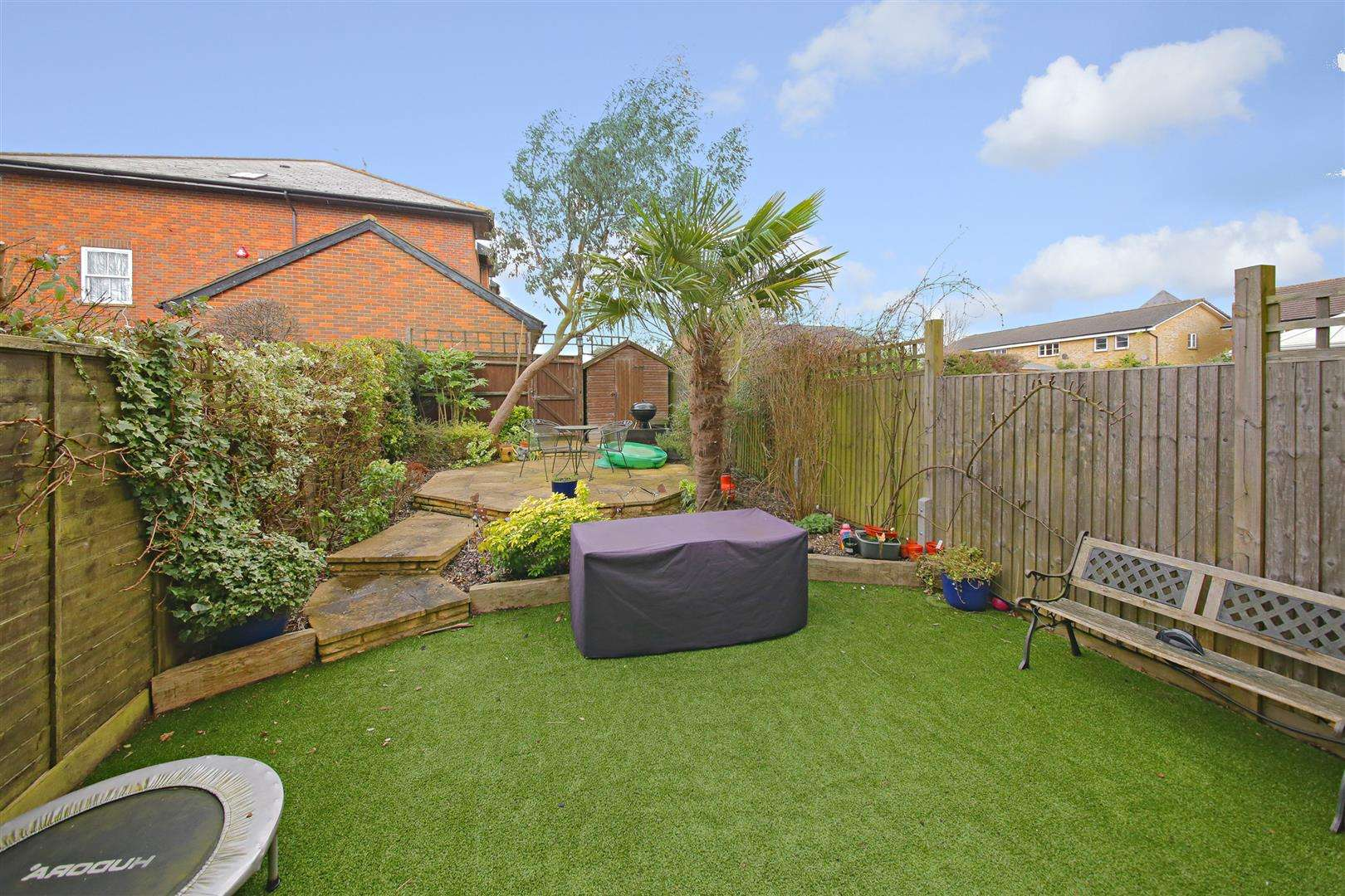 4 bed to rent in Shenley - (Property Image 13)