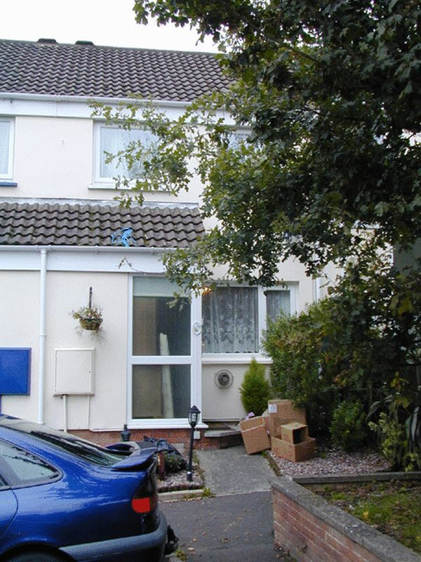 2 bed house to rent in Woolbarn Lawn, EX32
