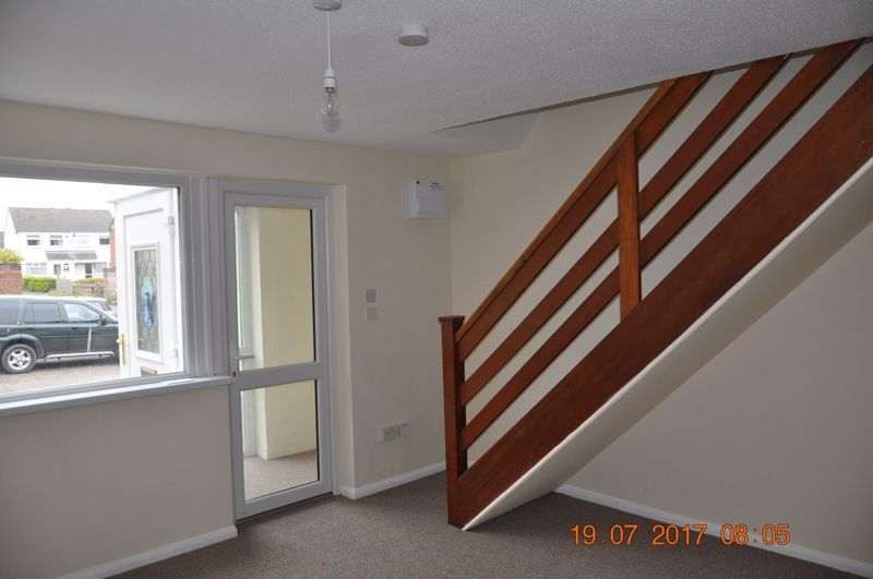 2 bed house to rent in Woolbarn Lawn 2