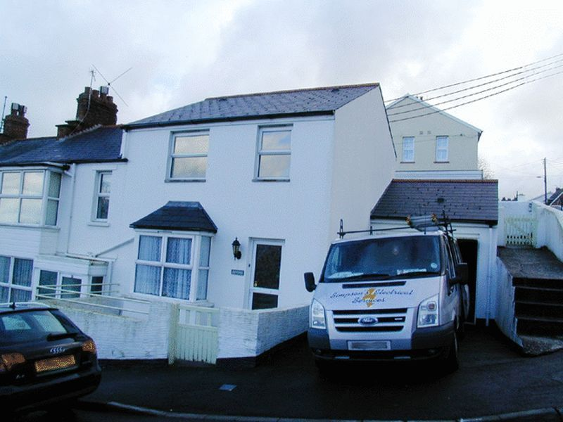 House to rent on 13a Larkstone Crescent - Property Image 1
