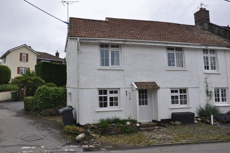 3 bed house to rent in Prixford Cottages, EX31