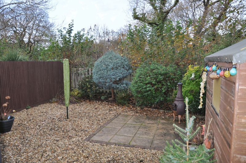 2 bed House to rent on Mulberry Way - Photo 12 (Property Image 18)