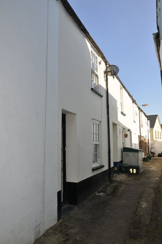 2 bed house for sale in Coldharbour, EX39