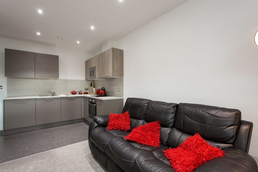 1 bed flat for sale in Foss Place, Foss Islands Road, York  - Property Image 2