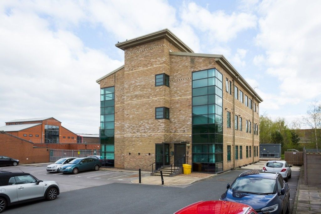1 bed flat for sale in Foss Place, Foss Islands Road, York 4