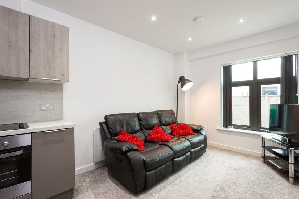 1 bed flat for sale in Foss Place, Foss Islands Road, York  - Property Image 6