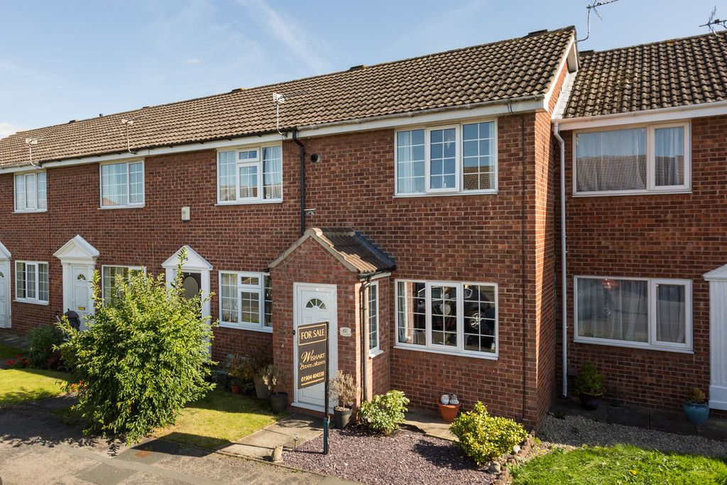 2 bed house for sale in Barons Crescent, Copmanthorpe  - Property Image 1