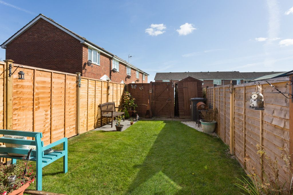 2 bed house for sale in Barons Crescent, Copmanthorpe  - Property Image 13